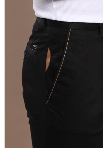 Wessi Pantolon Siyah